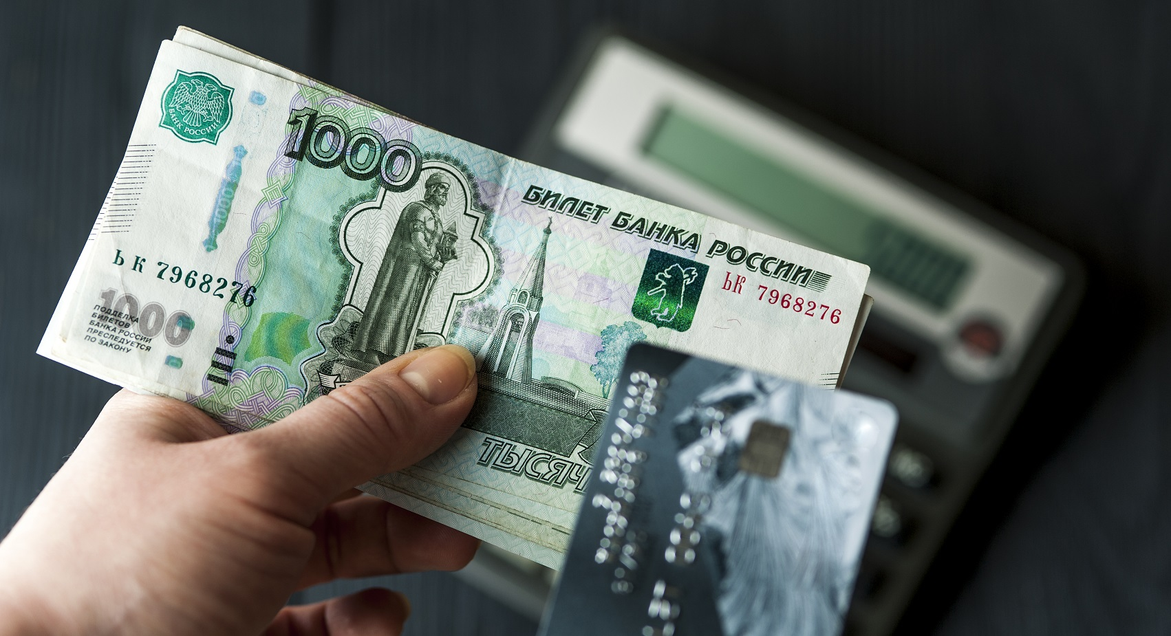 Money Transfers To Russia From Czech