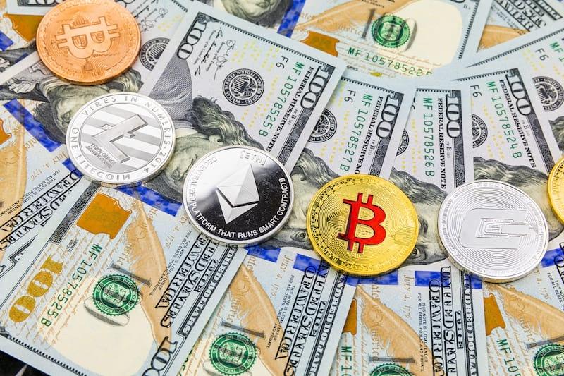 как купить криптовалюту