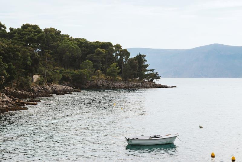 Отпуск в Хорватии для чехов