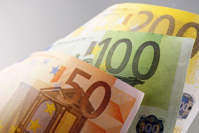 euro money transfer