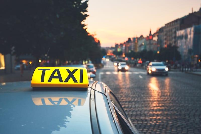 Compensation for Czech drivers